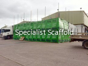 Specialist Scaffold